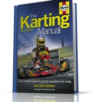 KARTING MANUAL (2ND EDITION)
