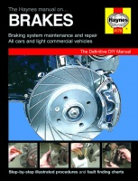 THE HAYNES MANUAL ON BRAKES